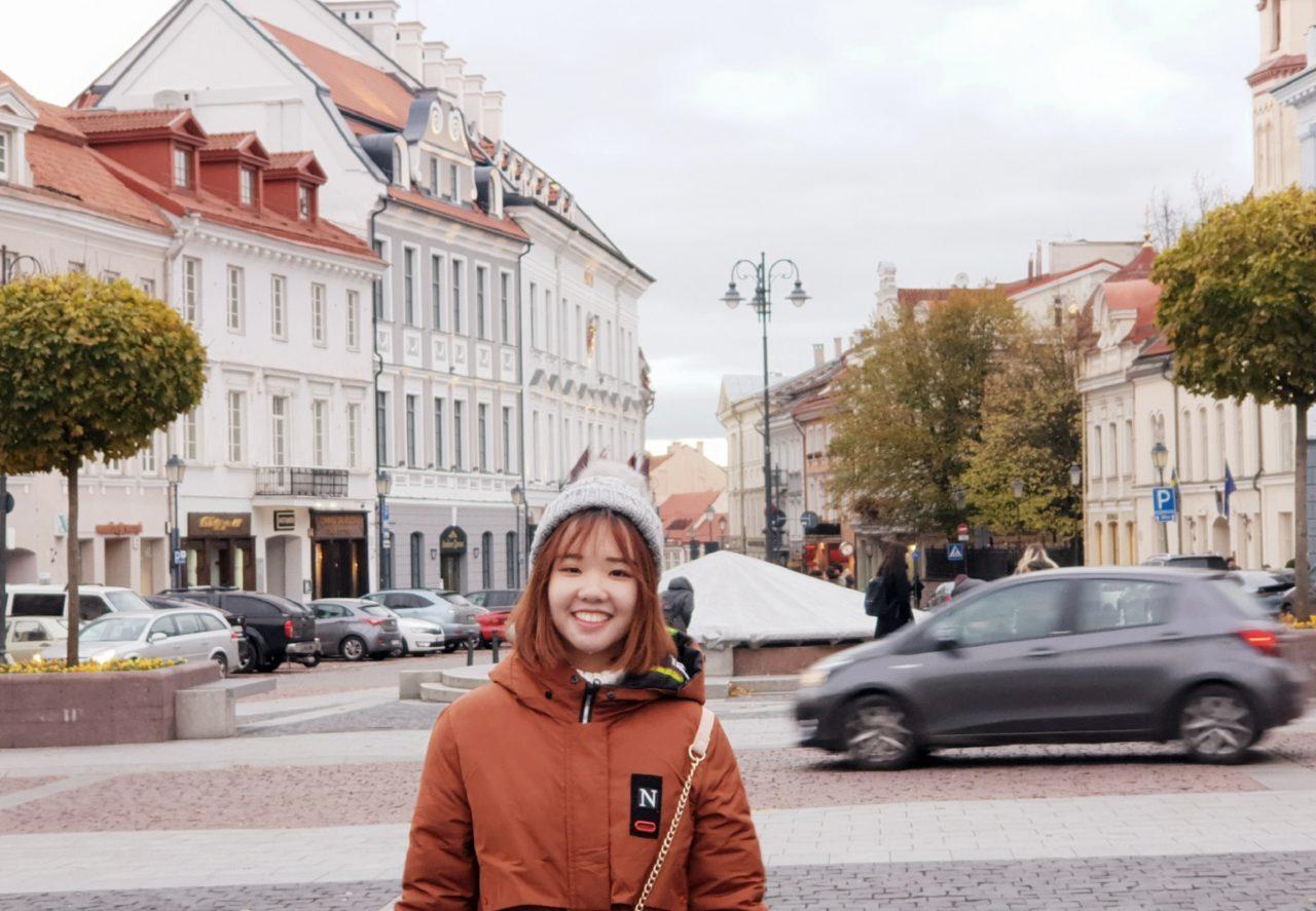 Xứ sở kim chi và Đông Âu cổ kính qua lời kể của sinh viên VNUK